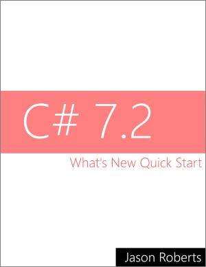 Free C# 7.2 eBook