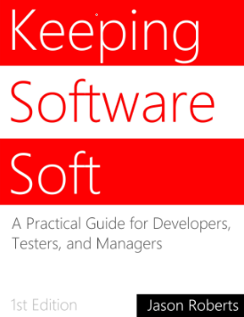 Keeping Software Soft eBook title page image