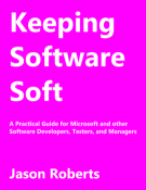 Keeping Software Soft cover image