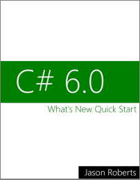 free C# bok cover image